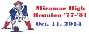 MHS-77-81 Reunion